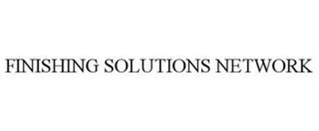 FINISHING SOLUTIONS NETWORK