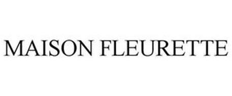 MAISON FLEURETTE