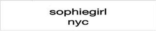 SOPHIEGIRL NYC