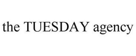 THE TUESDAY AGENCY