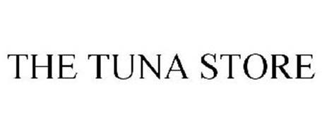 THE TUNA STORE