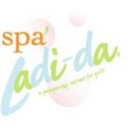 SPA' LADI-DA A PAMPERING RETREAT FOR GIRLS