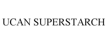 UCAN SUPERSTARCH
