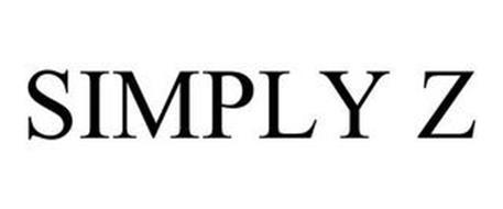 SIMPLY Z