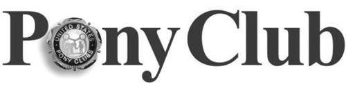 PONY CLUB · UNITED STATES · PONY CLUBS