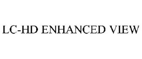 LC-HD ENHANCED VIEW