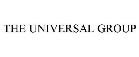 THE UNIVERSAL GROUP
