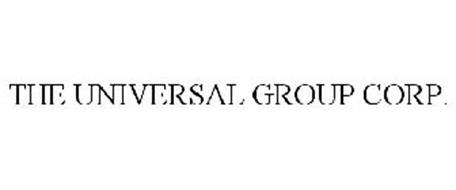 THE UNIVERSAL GROUP CORP.