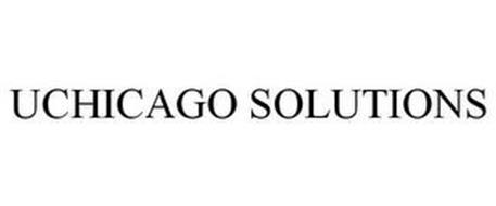 UCHICAGO SOLUTIONS