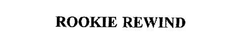 ROOKIE REWIND