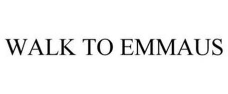 WALK TO EMMAUS