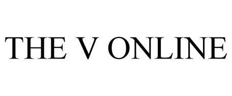 THE V ONLINE