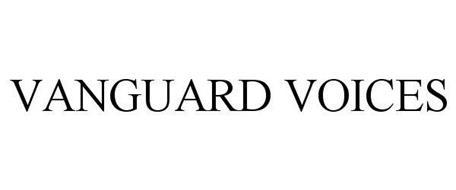 VANGUARD VOICES