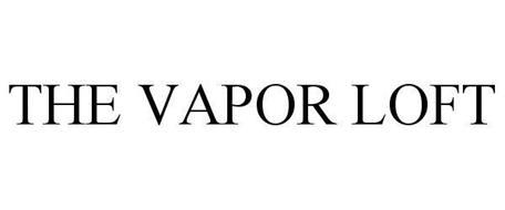 THE VAPOR LOFT