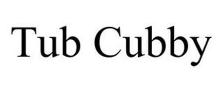 TUB CUBBY