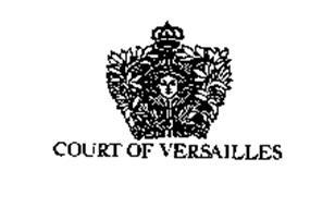 COURT OF VERSAILLES
