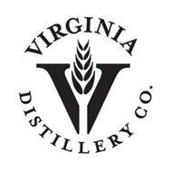 V VIRGINIA DISTILLERY CO.