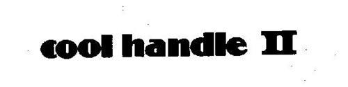 COOL HANDLE II