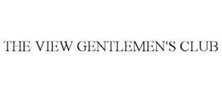 THE VIEW GENTLEMEN'S CLUB