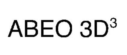 ABEO 3D3
