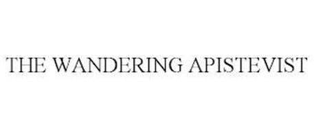 THE WANDERING APISTEVIST