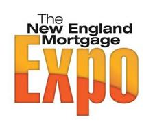 THE NEW ENGLAND MORTGAGE EXPO