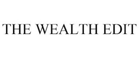 THE WEALTH EDIT