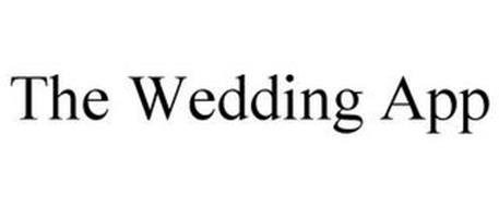 THE WEDDING APP