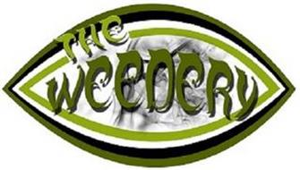 THE WEEDERY