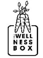 THE WELLNESS BOX