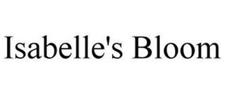 ISABELLE'S BLOOM