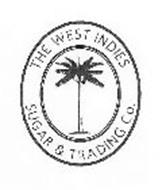 THE WEST INDIES SUGAR & TRADING CO.