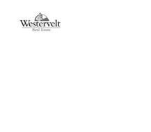 WESTERVELT REAL ESTATE