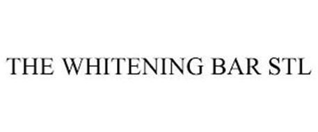THE WHITENING BAR STL