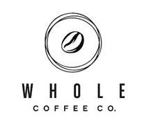 WHOLE COFFEE CO.