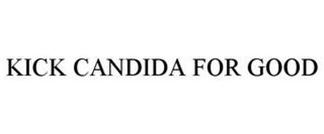 KICK CANDIDA FOR GOOD