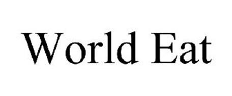 WORLD EAT