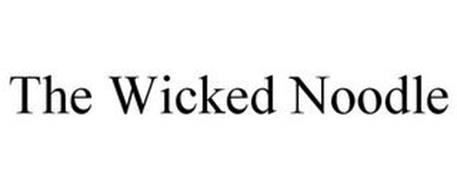 THE WICKED NOODLE