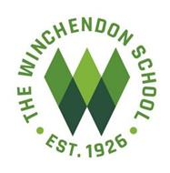THE WINCHENDON SCHOOL EST. 1926