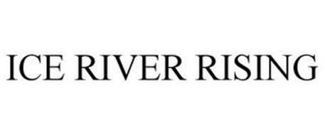 ICE RIVER RISING