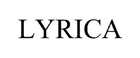 LYRICA