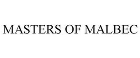 MASTERS OF MALBEC