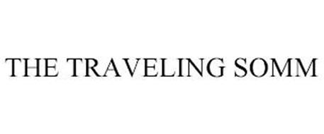 THE TRAVELING SOMM