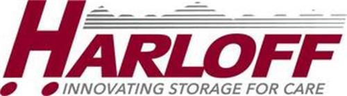 HARLOFF INNOVATING STORAGE FOR CARE