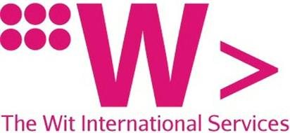 W> THE WIT INTERNATIONAL SERVICES