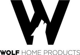 W WOLF HOME PRODUCTS