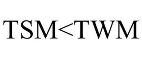 TSM<TWM