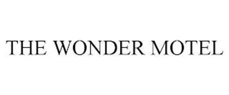 THE WONDER MOTEL
