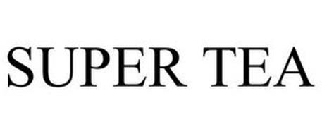 SUPER TEA