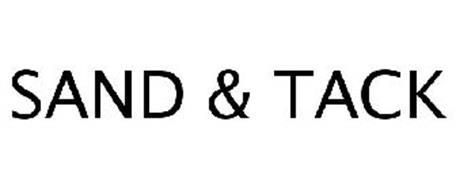SAND & TACK